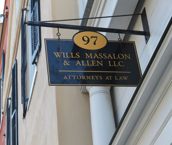 Wills Massalon & allen llc | attorneys at law